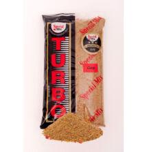 Speciál-mix Turbó carp etetőanyag 1 kg