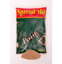 Speciál-mix Ponty etetőanyag 1 kg