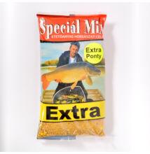 Speciál-mix Extra ponty etetőanyag 1 kg