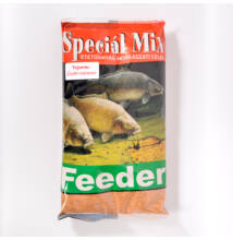Speciál-mix Tejsavas Csoki-narancs etetőanyag 1 kg