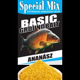 Speciál mix Ananász etetőanyag 1 kg