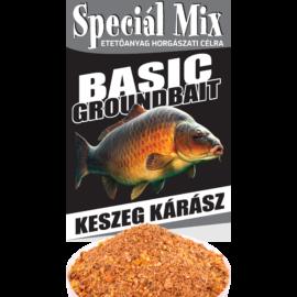 Speciál mix Keszeg kárász etetőanyag 1 kg