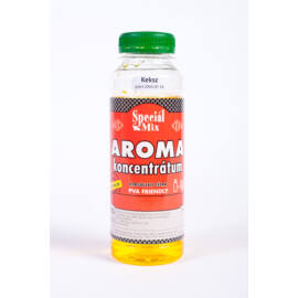 Kekszes aroma koncentrátum