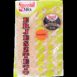 Speciál mix erjesztett, előre kevert ananászos etetőanyag