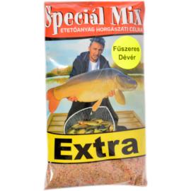 Speciál mix Fűszeres Dévér etetőanyag 1 kg