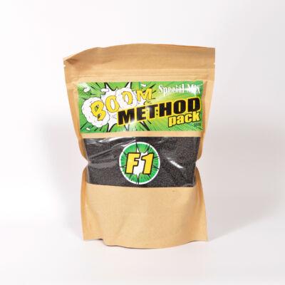 BOOM! Method Pack F1