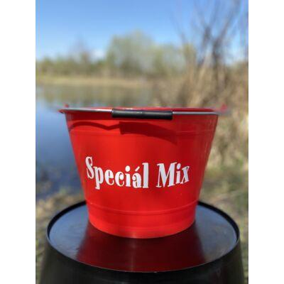 Speciál mix Horgász Vödör 13 liter