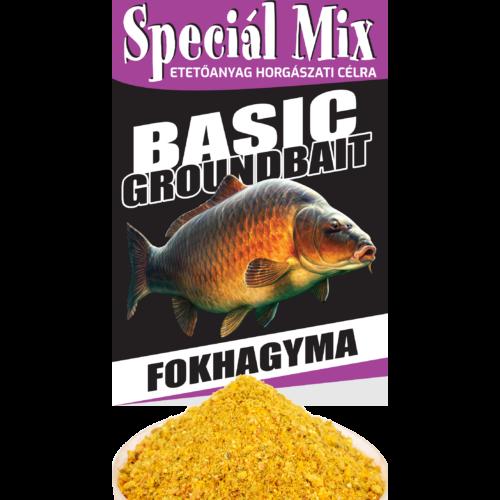 Speciál mix Fokhagyma etetőanyag 1 kg