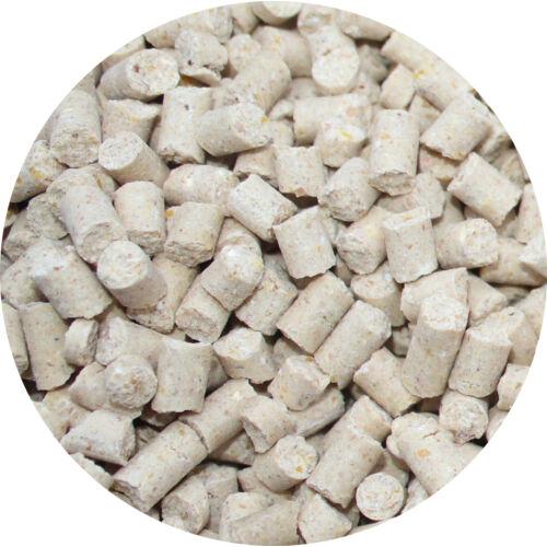 Speciál-mix erjesztett oldódó etető pellet 6 mm