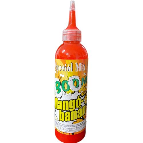 Speciál mix Boom locsoló Mangó-banán