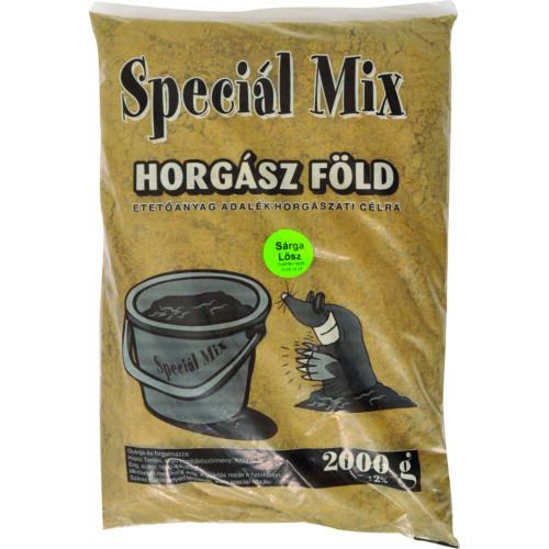 Speciál-mix sárga lösz 2 kg