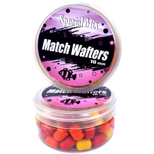10 mm MATCH WAFTERS Dumbell
